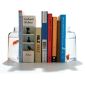 Halve Bookends