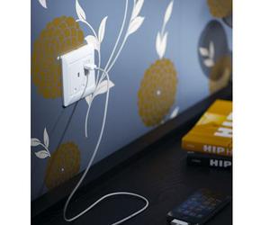 Hamilton Litestat USB Socket