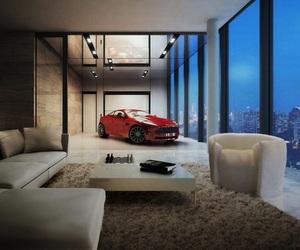 Hamilton Scotts En-Suite Sky Garage