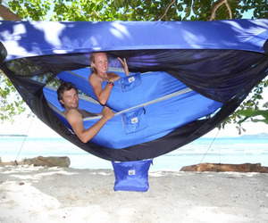 Hammock Bliss 2 Person Sky Tent