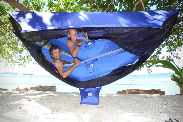 & Hammock Bliss 2 Person Sky Tent