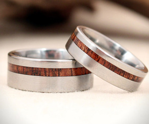 Hand Crafted Wedgewood Rings