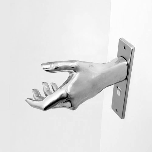 & Hand-Le Aluminum Door Handle pezcame.com