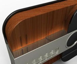 Hand Phone Design By Simon Enever