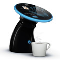 Hand Recognition Coffee Maker