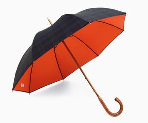 Handcrafted London Undercover Umbrellas