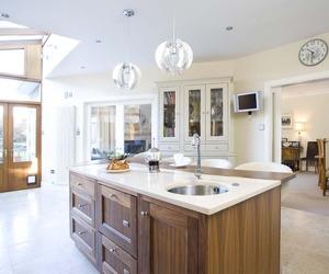 Handmade Contemporary Kitchen Design