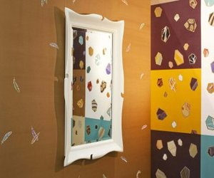 Handmade wallpaper collection from Fromental