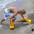 Handrux Shovel