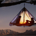 Hanging Tent, by Black Diamond