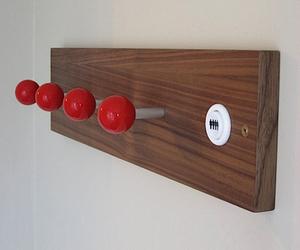 hangUP: Arcade Coat Hooks
