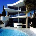 Hannes House by Harry Seidler & Associates