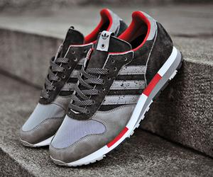 Hanon x Adidas Consortum CNTR