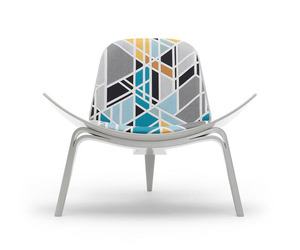Hans Wegner's Shell Chair 50th Anniversary Edition