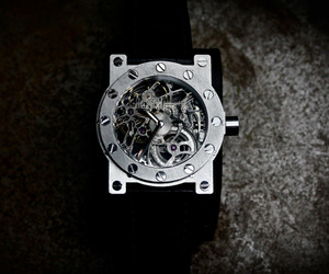 Harbinger Edition Watch