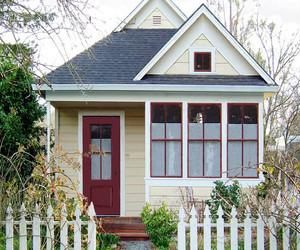 Harbinger Tiny House