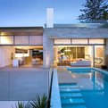 Harbour House in Sydney by SJB Architects