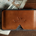 Hard Graft Heritage Card Case