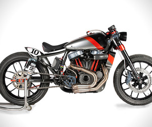 Harley F1-XLR Nightster by Shaw Speed & Custom