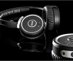 Harman AKG K840KL | Wireless Headphones