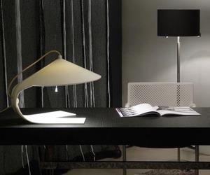 Harmony Table Lamp Design by Federico Churba