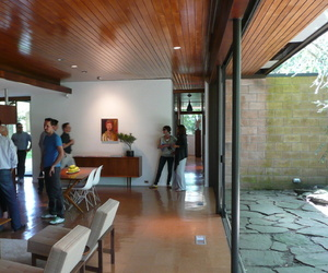 Hasserick Residence, by Richard Neutra