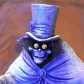 Hatbox Ghost by Kevin Kidney to be Unveiled at Disney World
