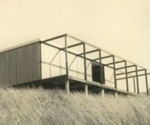 Hatch Cottage by Jack Hall, 1960
