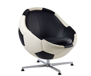 Hattrick Armchair inspired by Jabulani World Cup 2010