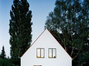 Haus f+w by Falke Architekten