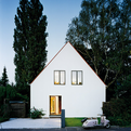 Haus f+w by Falke Architekten