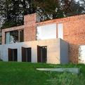 Haus K by Titus Bernhard