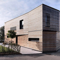 Haus S. in Dietlikon, Switzerland by nimmrichter cda