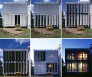 Haus Schwarz