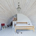 Hawthbush Home by Mole Architects