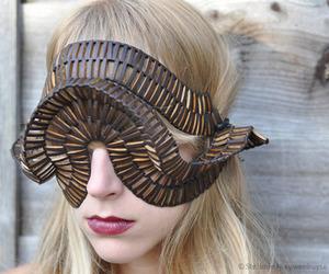 Headpieces by Stefanie Nieuwenhuyse