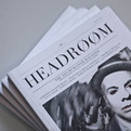 HEADROOM Photography & Visual Culture Magazine