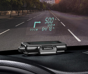 Heads-Up Display | Garmin