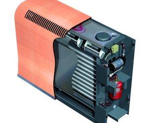 Heat Recovery Machine