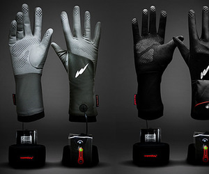 Heated Glove Liners | by Warmthru