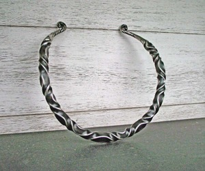 Heavy Celtic Torc