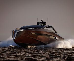 Hedonist Yacht | by Artofkinetik