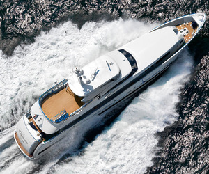 Heesen Yachts Splashes Two More