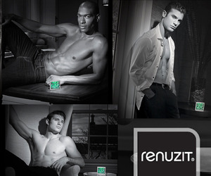 Hello Gorgeous. New Renuzit Ad Campaign.