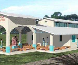 Help Haiti! Non-Profit Haitian Architecture