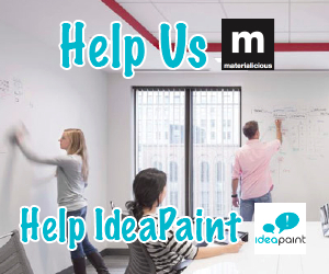 Help IdeaPaint win a Super Bowl Ad!