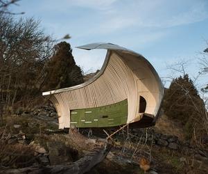 Henhouse by Torsten Ottesjo