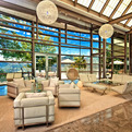 Henman House by Edward Niles For Sale in Malibu