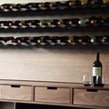 Henrybuilt Wine Storage