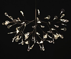 Heracleum Lighting by Bertjan Pot